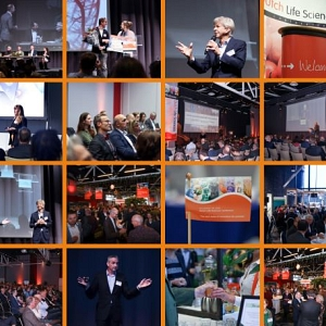 Join the 15th edition of the Dutch Life Sciences conference on November 28, 2019 picture