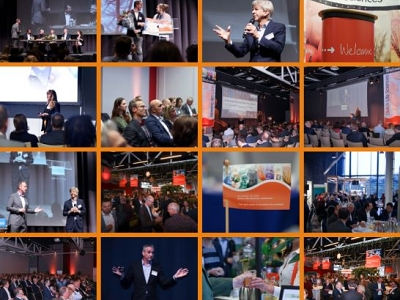 Join the 15th edition of the Dutch Life Sciences conference on November 28, 2019
