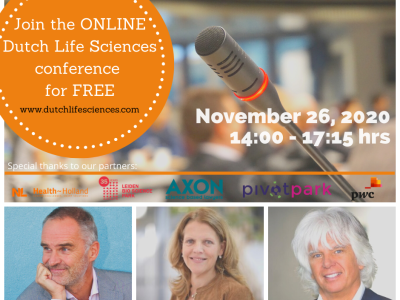 Join our online conference FOR FREE!