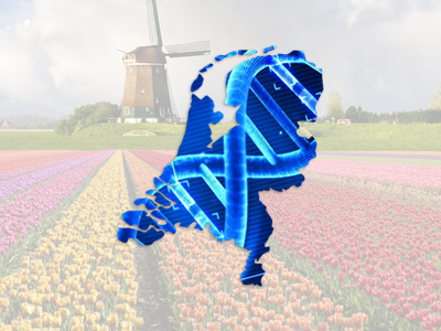 Dutch Life Sciences business game