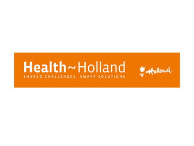 Sponsor logo Health~Holland