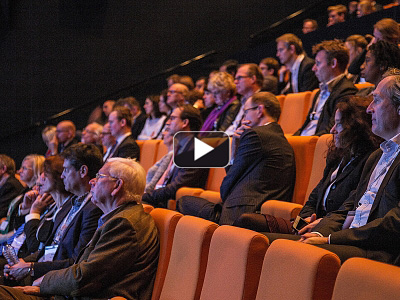Impression Dutch Life Sciences conference 2015