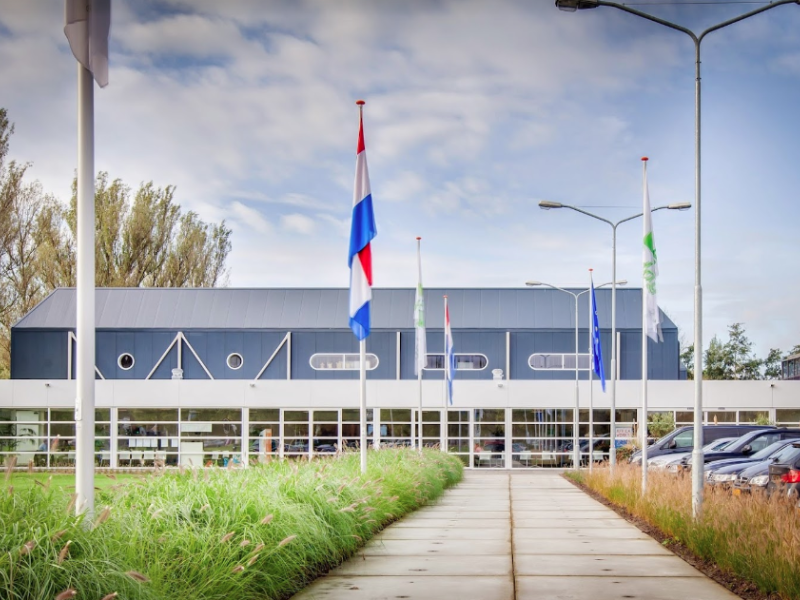 Leiden Bio Science Park host 2016 conference