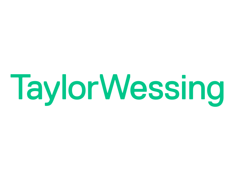 Sponsorphoto Taylor Wessing