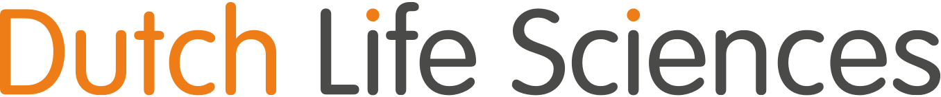 Dutch Life Sciences Logo